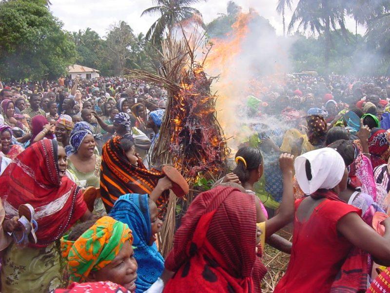 Mwaka Kogwa